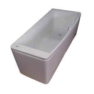 Акриловая ванна VOLLE TS-102/R