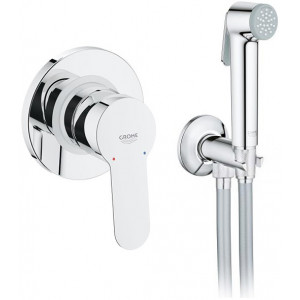 Гигиенический душ Grohe BAU EDGE 28343001
