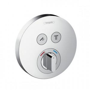 Термостат Hansgrohe SHOWER SELECT S 15748000
