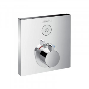 Термостат Hansgrohe SHOWERSELECT 15762000