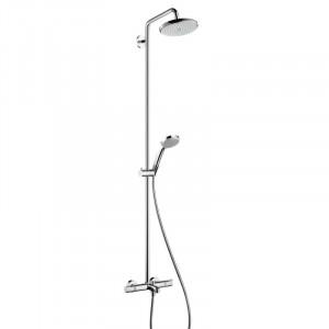 Душевая система HANSGROHE Showerpipe 27223000