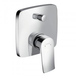 Змішувач для ванни Hansgrohe METRIS 31454000