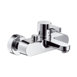Змішувач для ванни Hansgrohe METRIS S 31460000