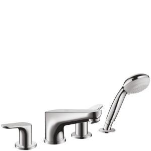 Смеситель для ванны HANSGROHE FOCUS 31936000