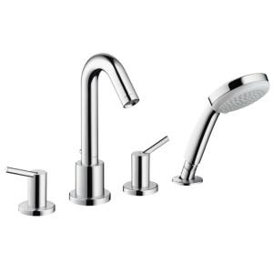 Смеситель для ванны Hansgrohe TALIS S 32314000