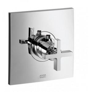 Центральный термостат для ванны или душа Hansgrohe 39715000