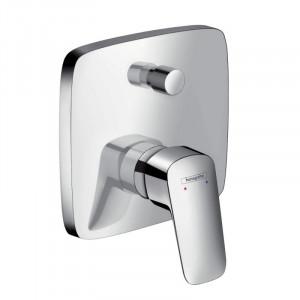 Змішувач для ванни Hansgrohe LOGIS 71405000