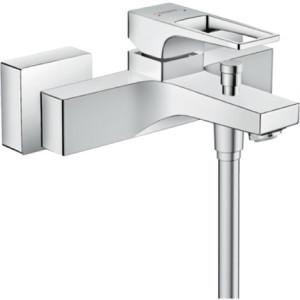 Смеситель для ванны и душа Hansgrohe METROPOL 74540000