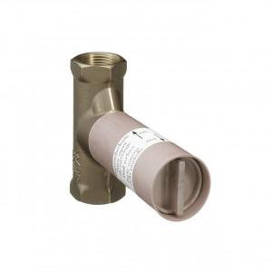 Запірний вентиль HANSGROHE 15974180