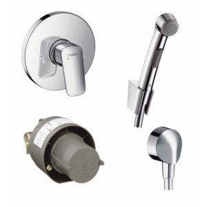 Гигиенический душ Hansgrohe LOGIS 32129111