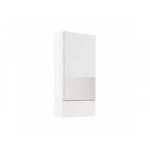 Белый шкафчик с зеркалом KOLO NOVA PRO 88431000