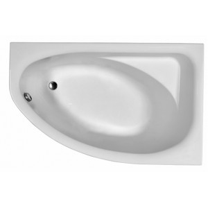 Ванна асимметричная KOLO SPRING XWA3070000