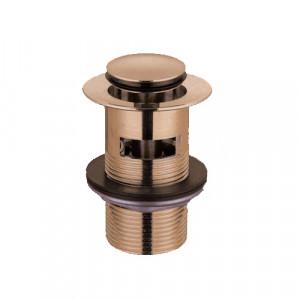 Бронзовый донный клапан MIXXEN MXAL0330BR