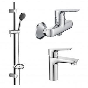 Набор для ванны и душа Imprese kit21082