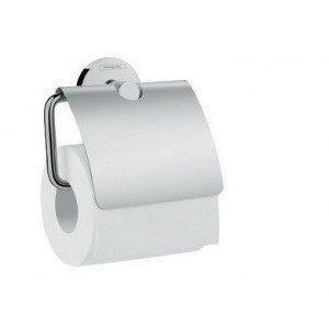 Держатель для туалетной бумаги Hansgrohe Logis 41723000