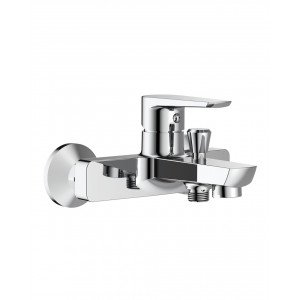 Смеситель для ванны Imprese BRECLAV 10245