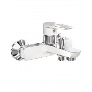 Смеситель для ванны Imprese BRECLAV 10245W