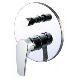 Смеситель для ванны Imprese Jesenik VR-31140