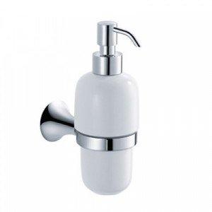 Дозатор для жидкого мыла Kraus KEA-11120CH