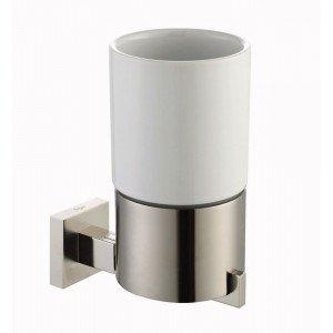 Керамический стакан Kraus KEA-14404BN