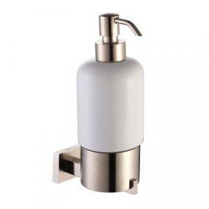 Дозатор для мыла Kraus KEA-14461BN