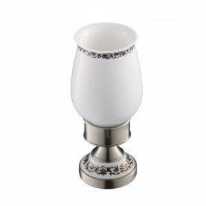 Керамический стакан Kraus KEA-16513BN