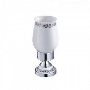 Керамический стакан Kraus KEA-16513CH