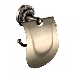 Держатель туалетной бумаги Kraus KEA-16526BN