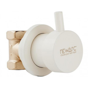 Запорный вентиль Newarc Maximal 101632W