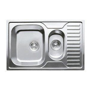 Мойка кухонная Haiba 78x50 polish HB0570